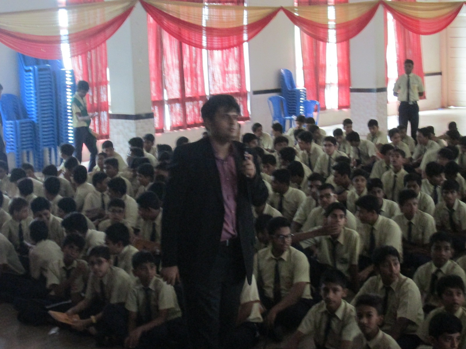 Bandra Theresa School