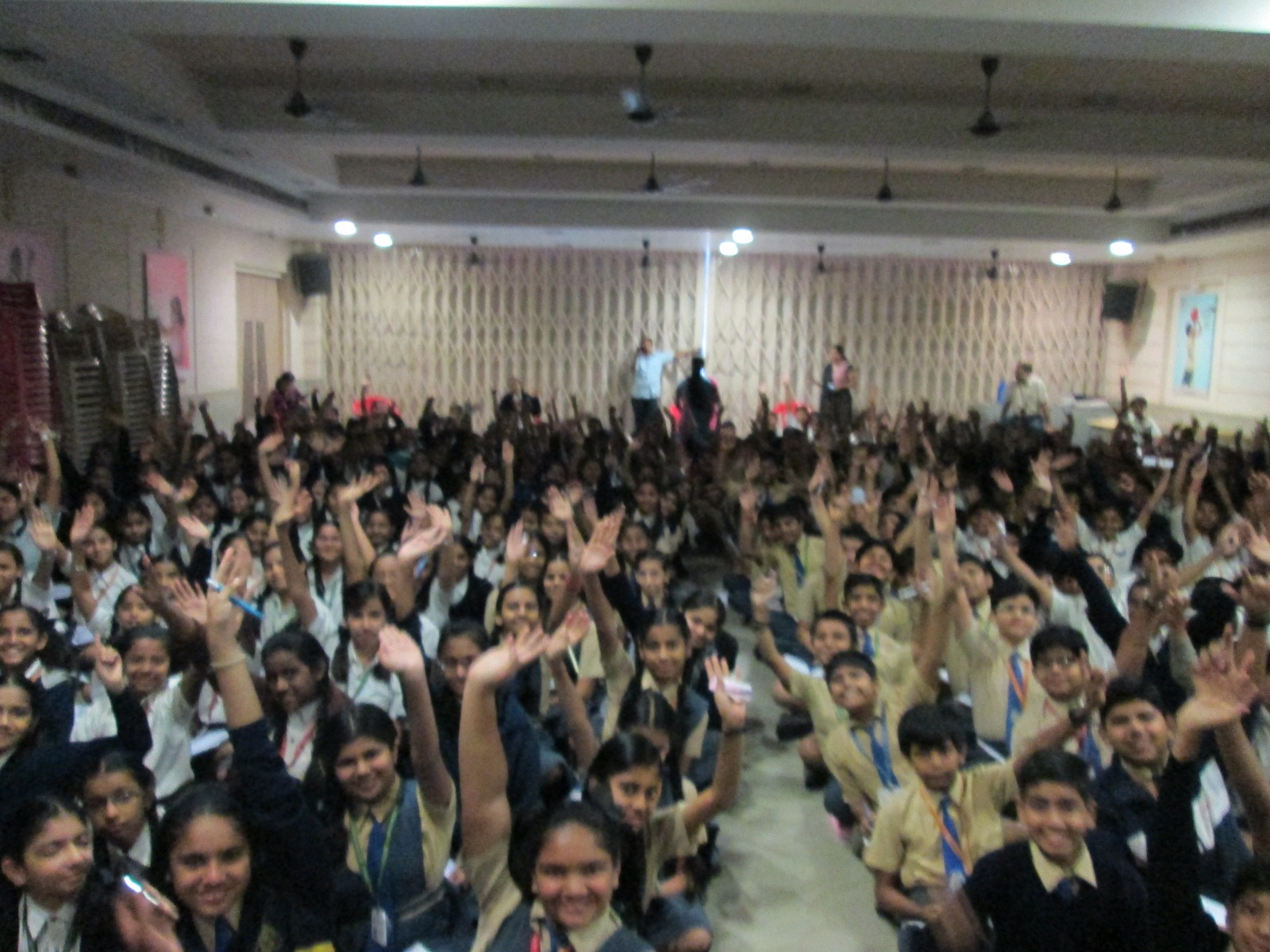 Childrens Academy Asha Nagar
