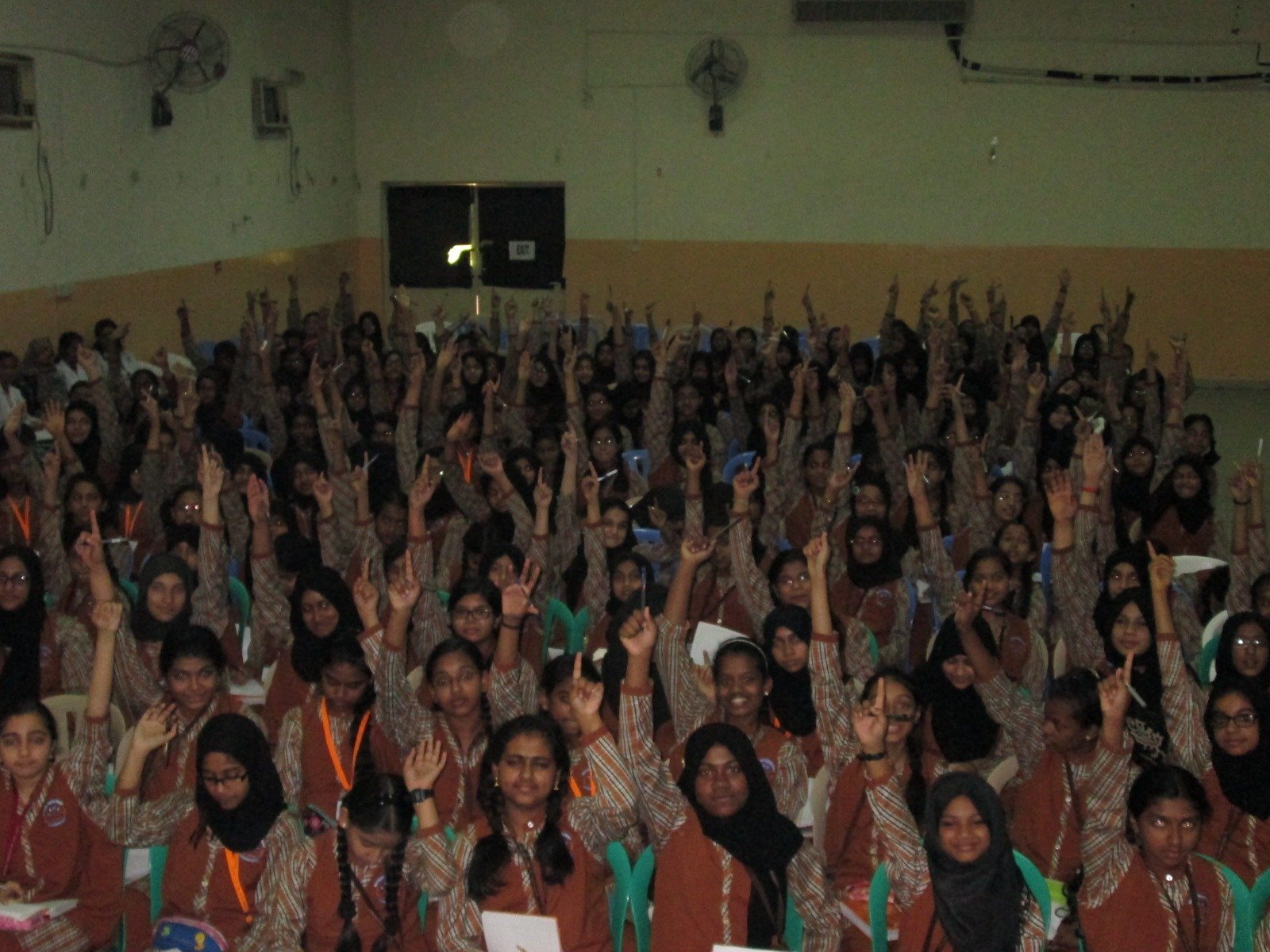 Gulf Asean English School