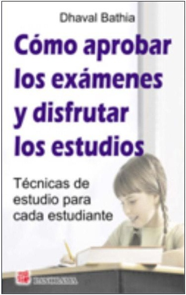 How To Top Exams Book Translated in Espanol (Spanish) Language