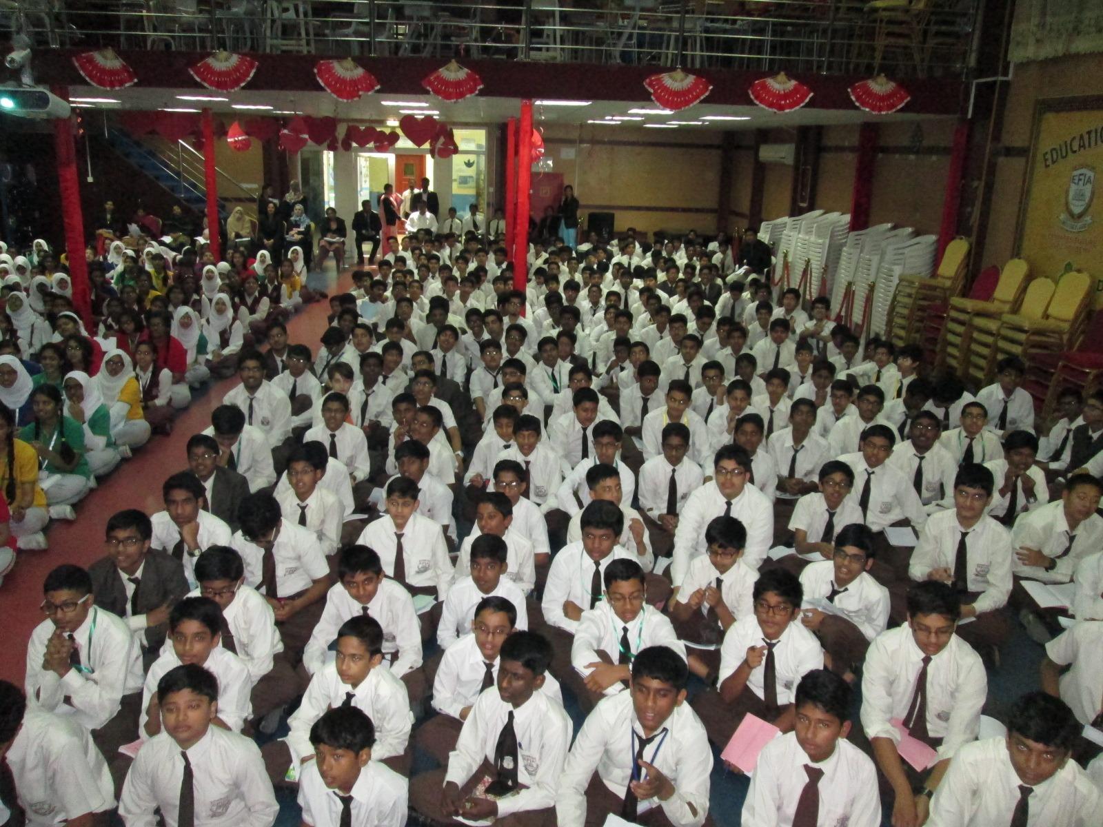 Teacher's Day Special Workshop