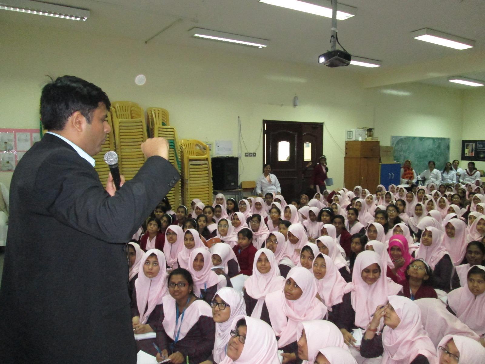 Model School Abu Dhabi