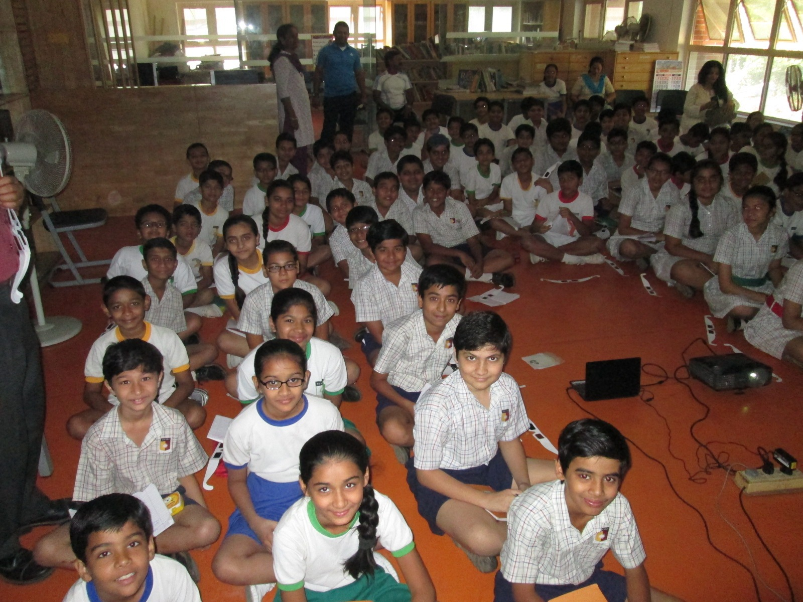 New Era School in Mumbai