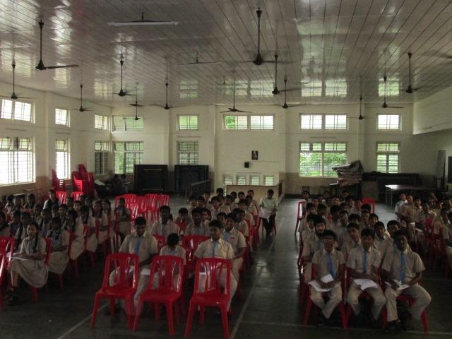 St. Joseph's School Juhu