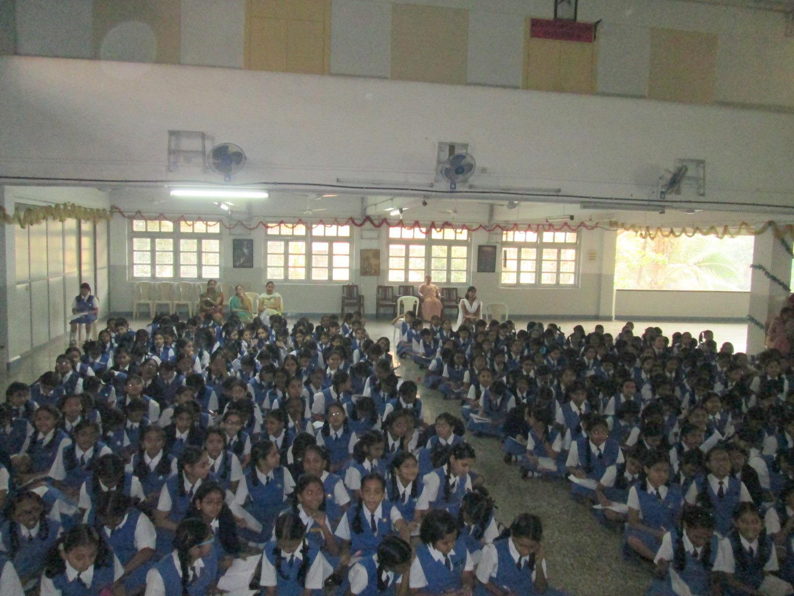 St. Joseph's School Vile Parle