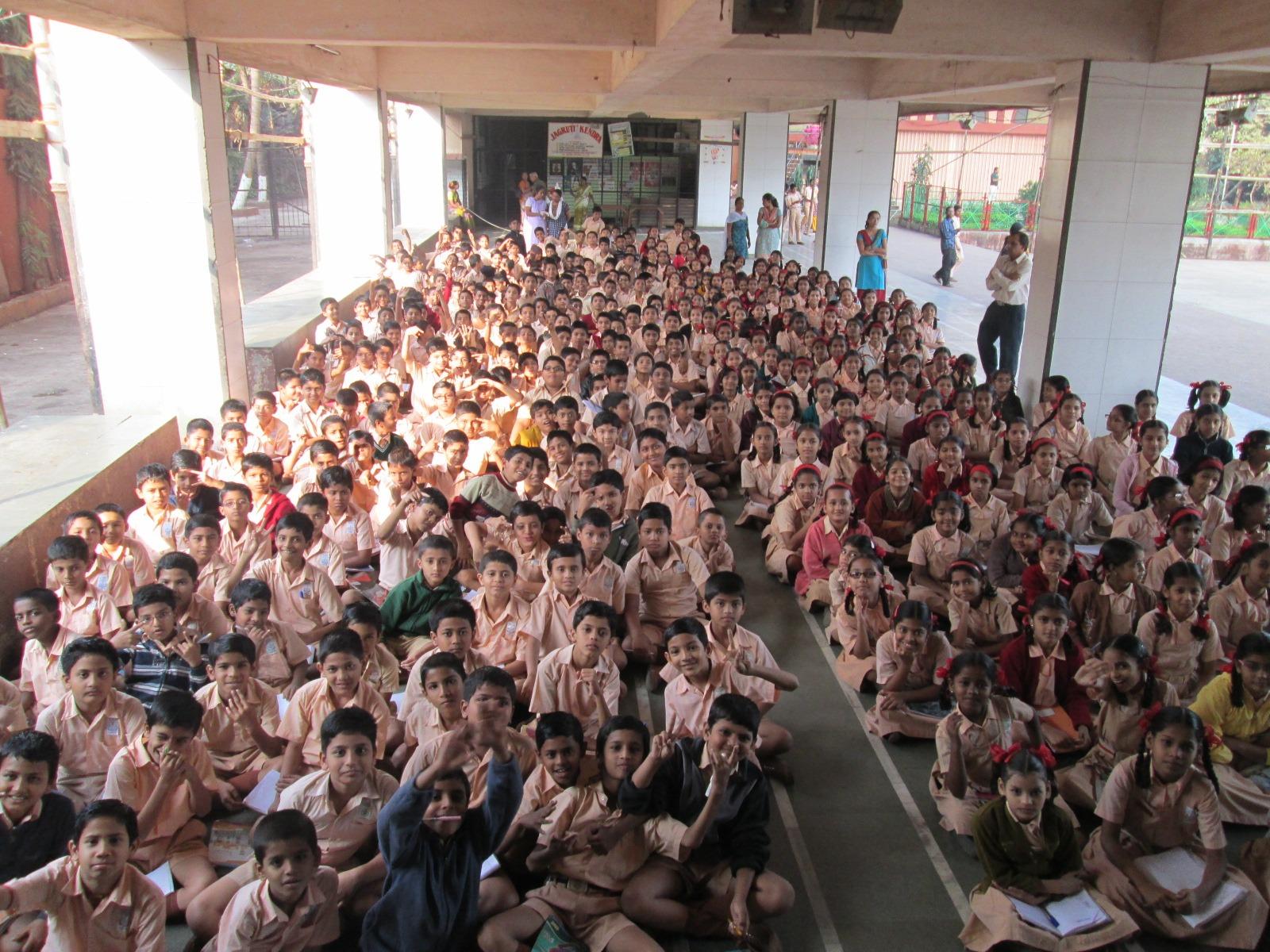 St. Jude's School, INDIA