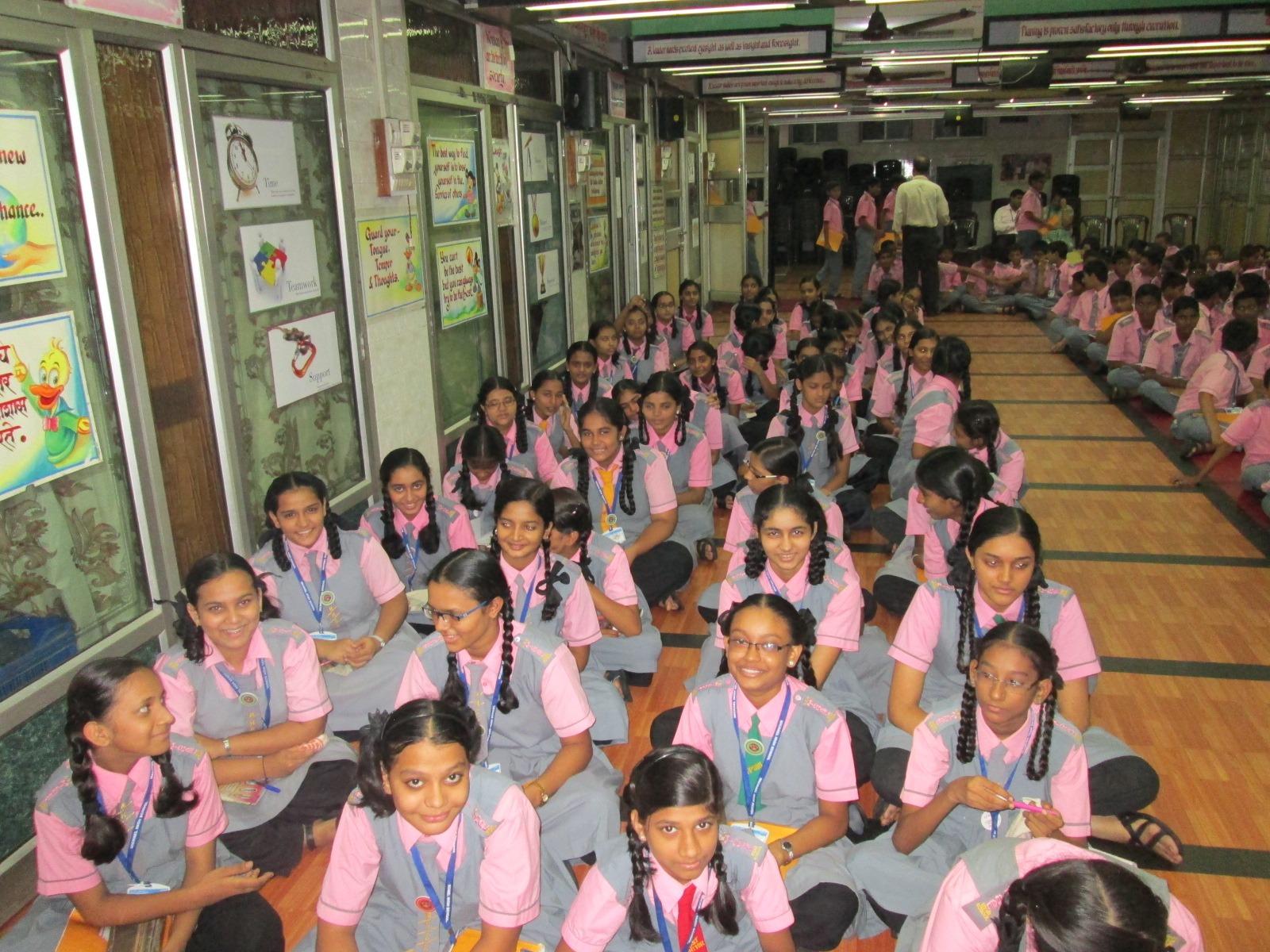 St. Michael's School, INDIA