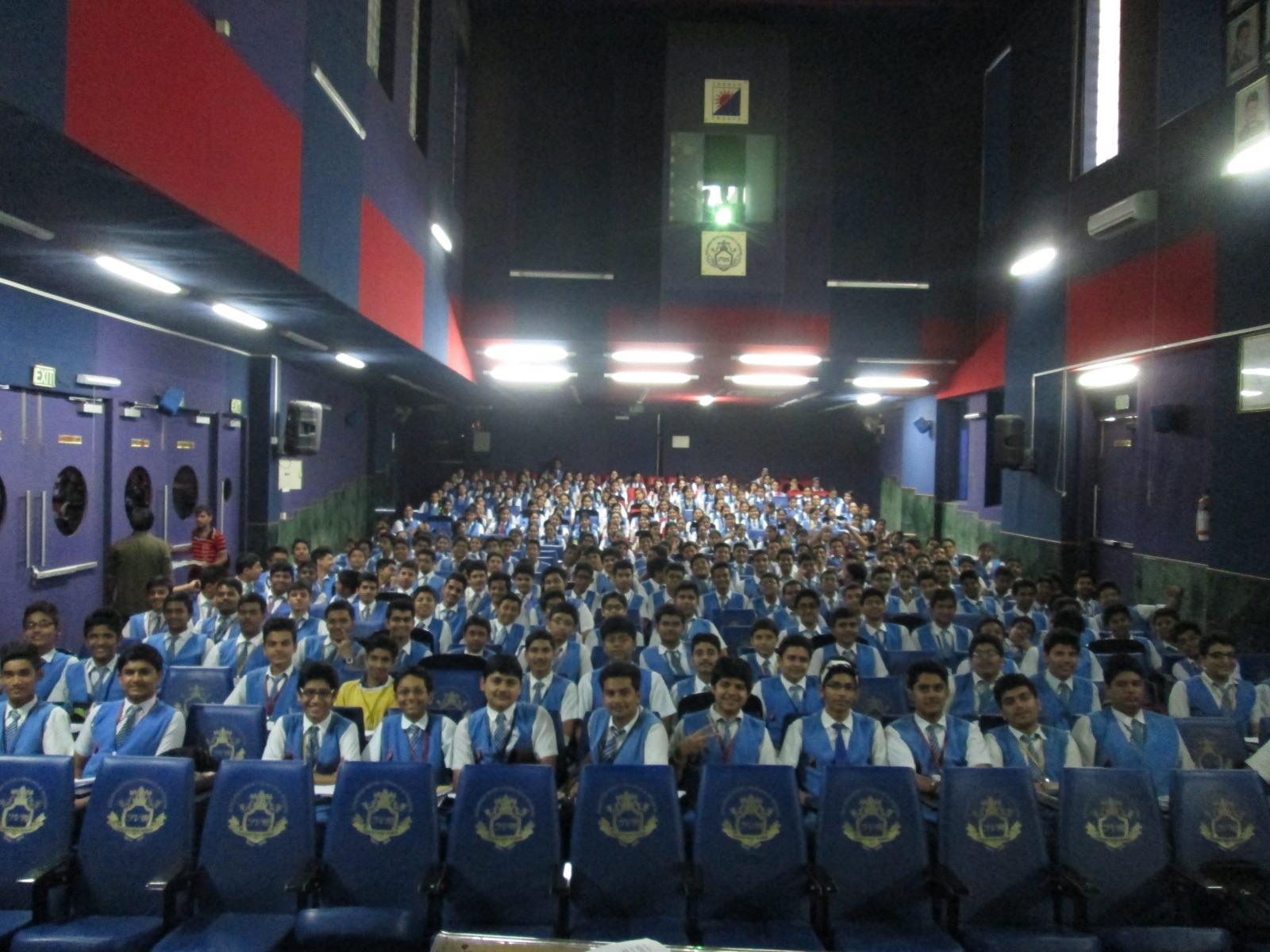 Thakur Vidyamandir School, INDIA