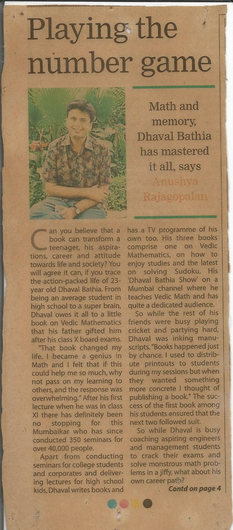 Times Of India Hyderabad