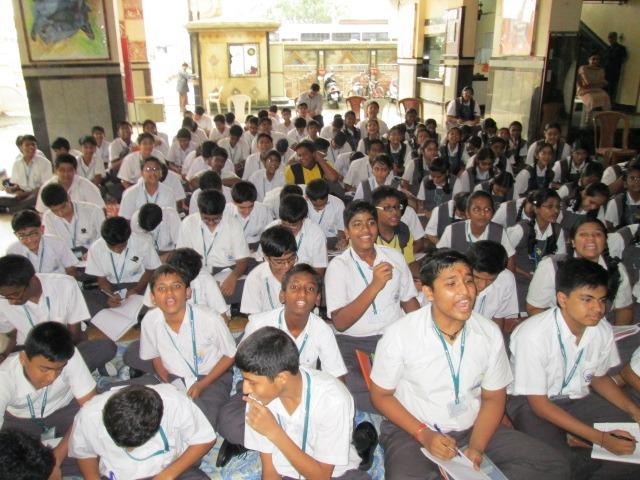 Veer Bhagat Singh School Mumbai