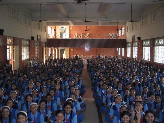 Mission One Million Girls Genesis Educare